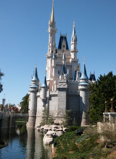 Ways to Stay Healthy While at the Disney Theme Parks