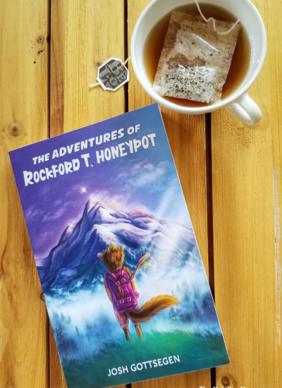 A Must Read The Adventures of Rockford T. Honeypot
