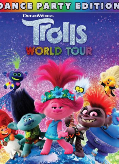 Life Lessons We Can Learn From Trolls World Tou, on Digital now and on 4K, Blu-ray, and DVD July 7