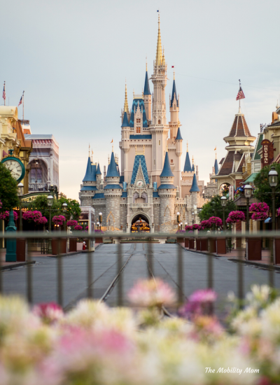Visiting Disney World With Health Conditions or Disabilities