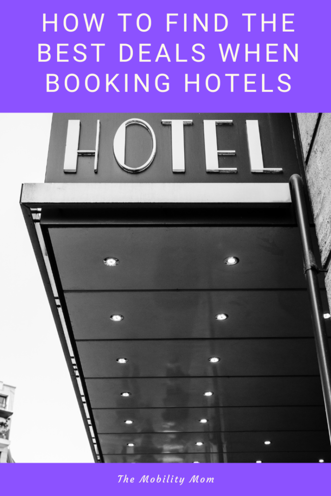 How to Find the Best Deals When Booking Hotels