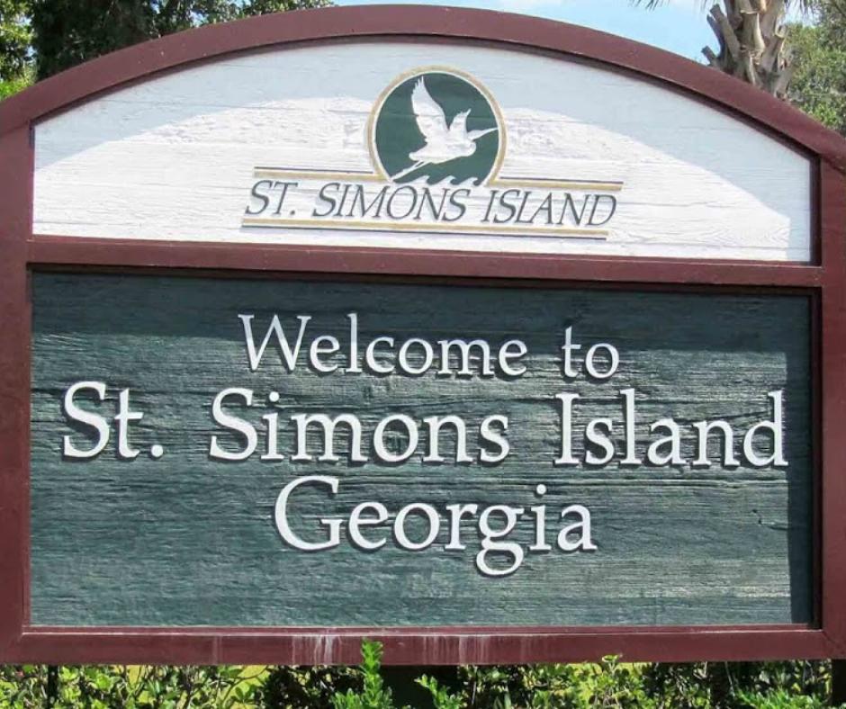 Amazing Things To Do On St. Simons Island