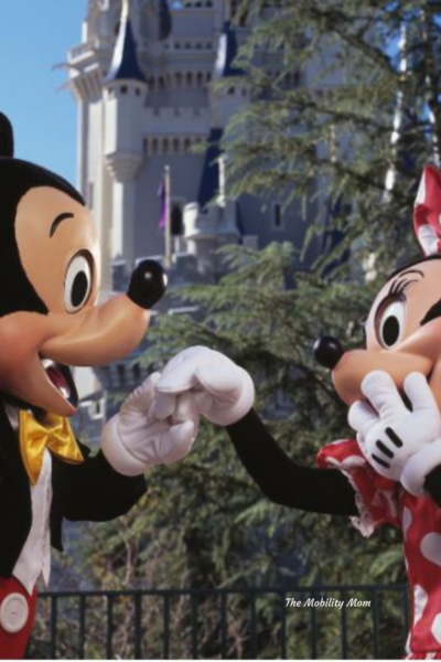 Romantic Things to do at Disney World for Valentine's Day