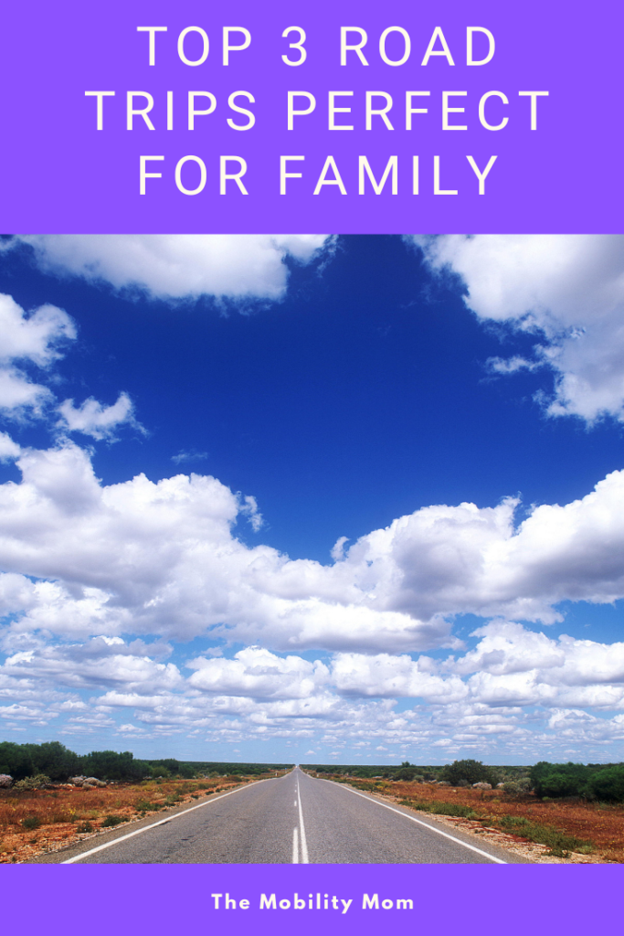 Top 3 Road Trips Perfect For Family