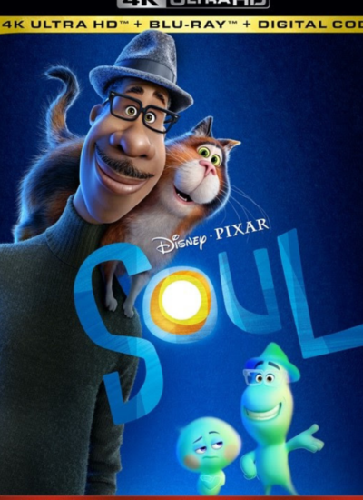 When I first heard that Disney and Pixar were making a movie about jazz music I was beyond excited. As a former band mom, I just knew this movie would be a family favorite. What I didn't plan on were the life lessons I would learn from this movie.