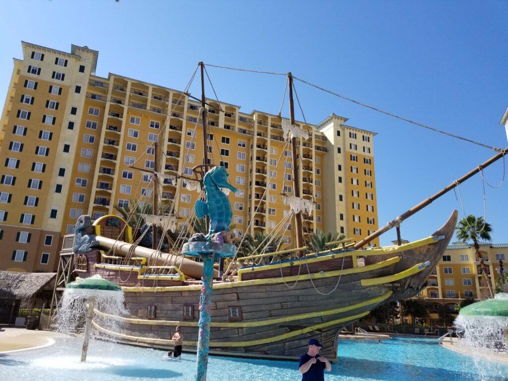 Why I Like Lake Buena Vista Resort Village & Spa