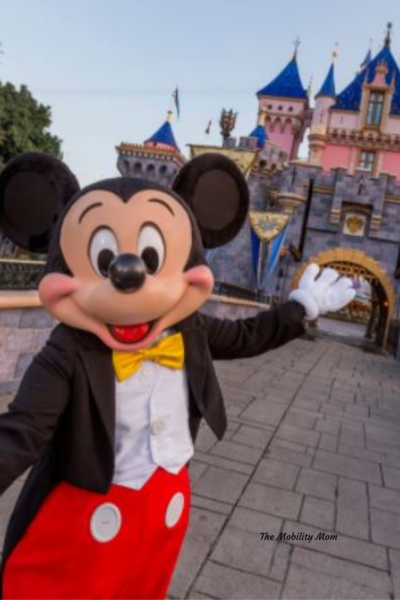 Disneyland Reopening Date and How to Get Tickets
