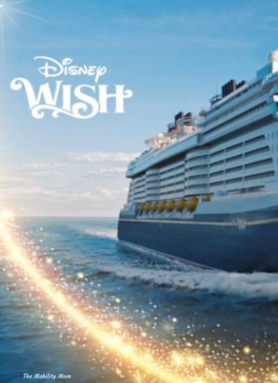 The Disney Wish