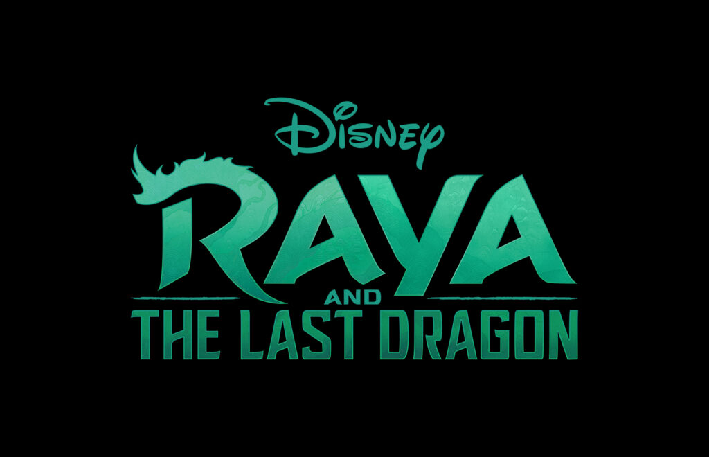 Raya and the Last Dragon Digital Giveaway