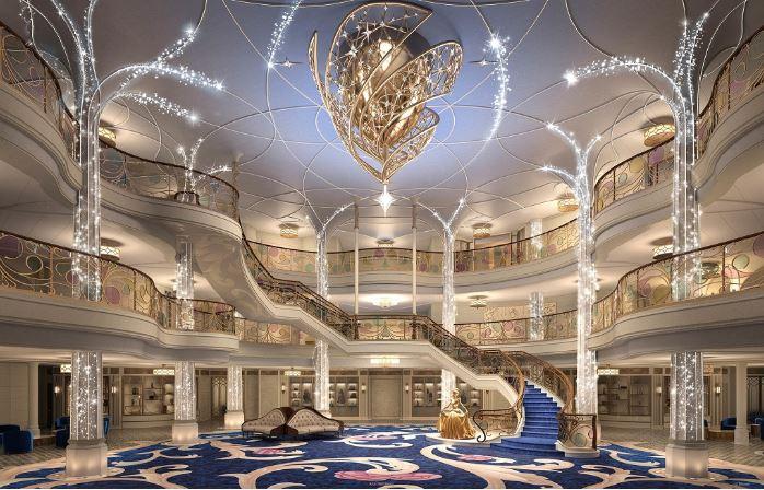 Disney Cruise Line: The Disney Wish Makes Wishes Come True